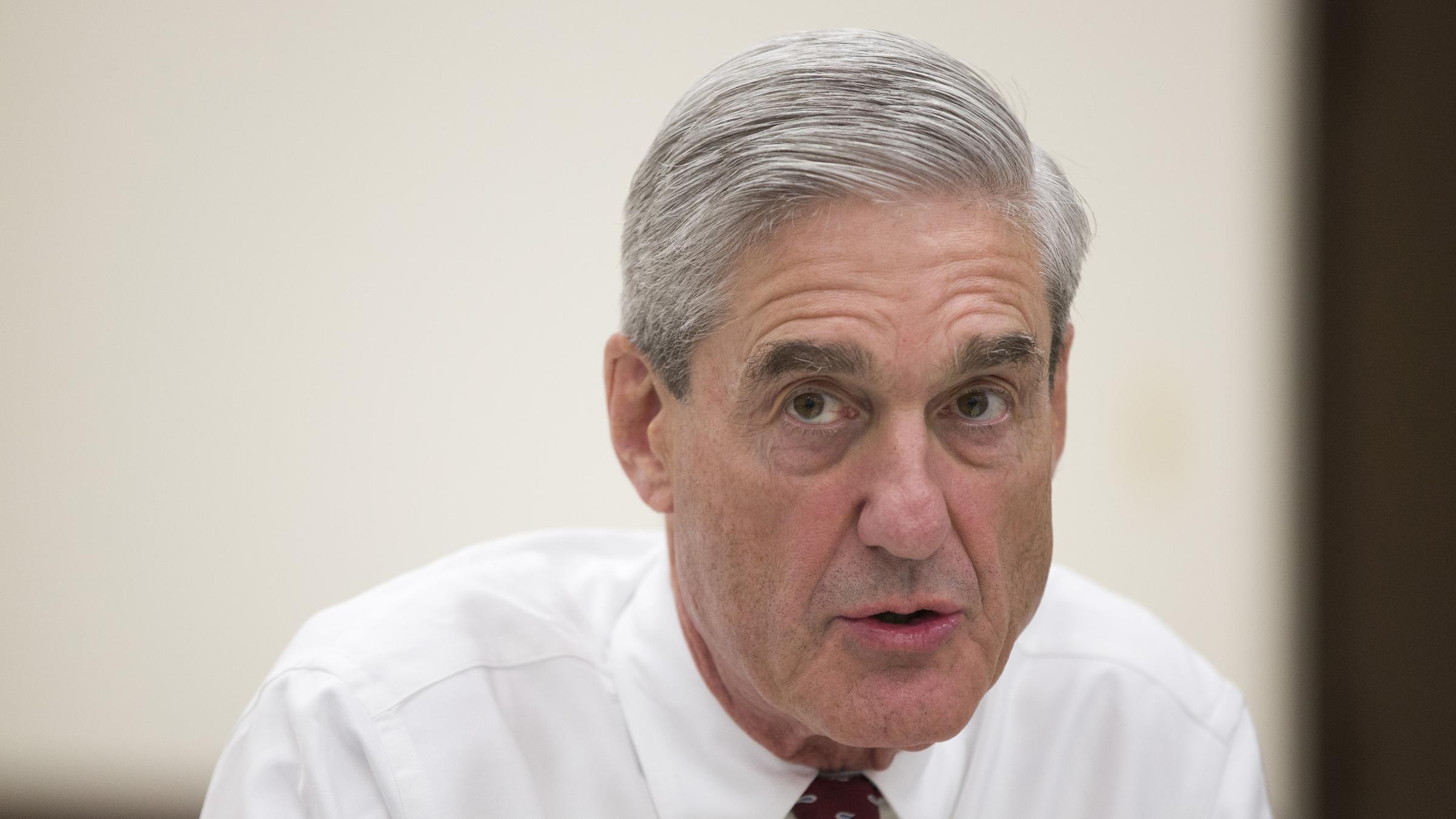 Trump Cheerleaders Turn on Special Counsel Mueller