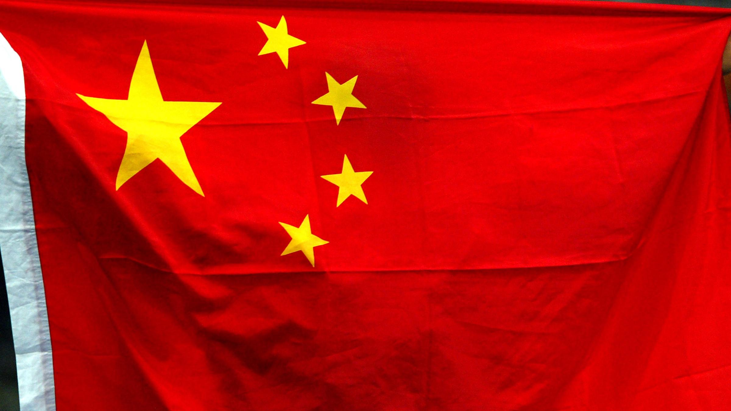 China blast hurts children at nursery